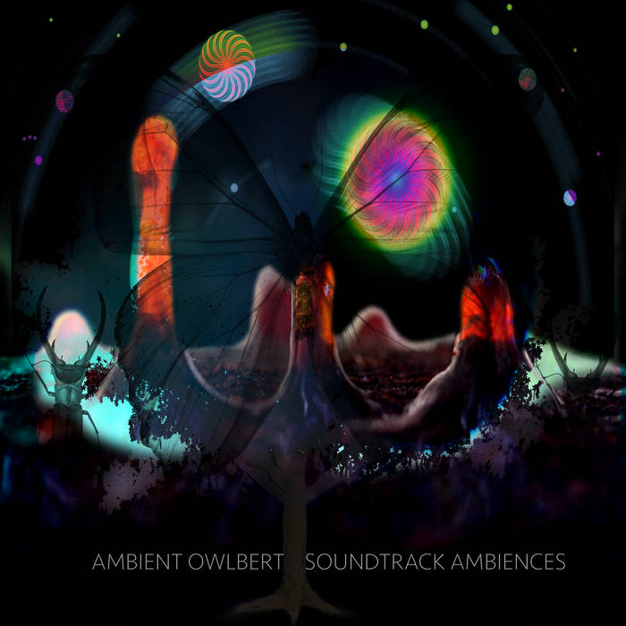 Ambient Owlbert Soundscape Ambiences cover art