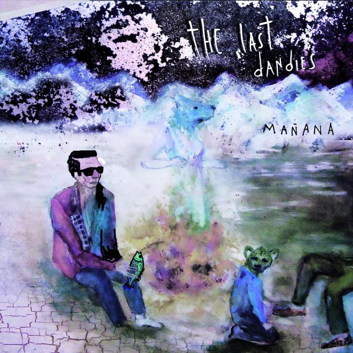 Mañana cover art