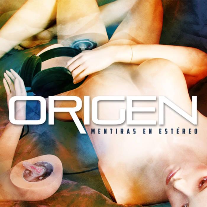 Mentiras En Estéreo cover art