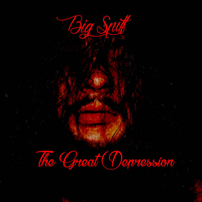 The Great Depression EP cover art