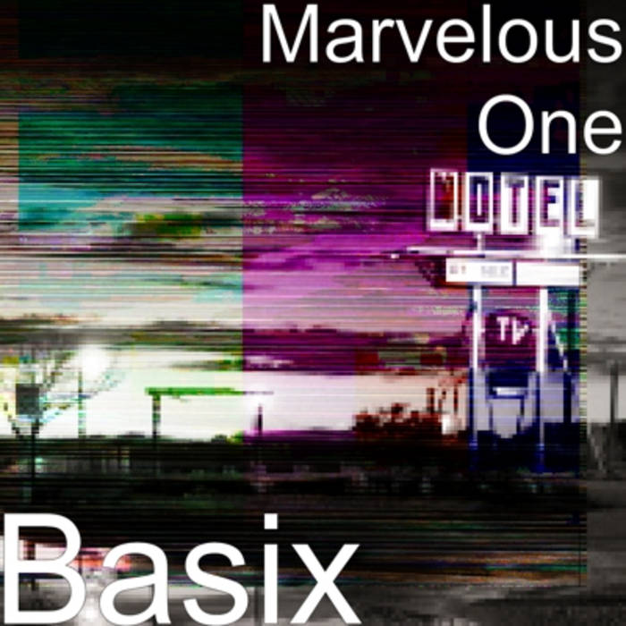 Basix cover art