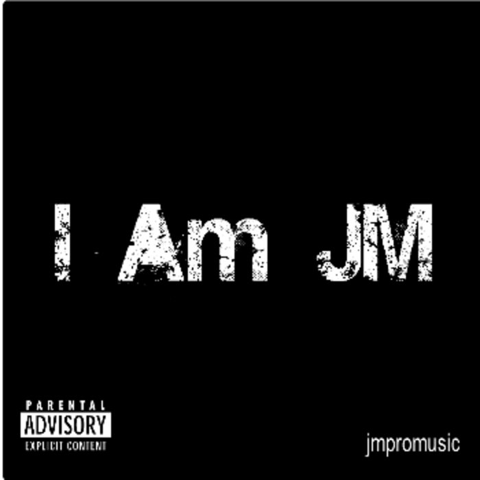 I Am JM cover art