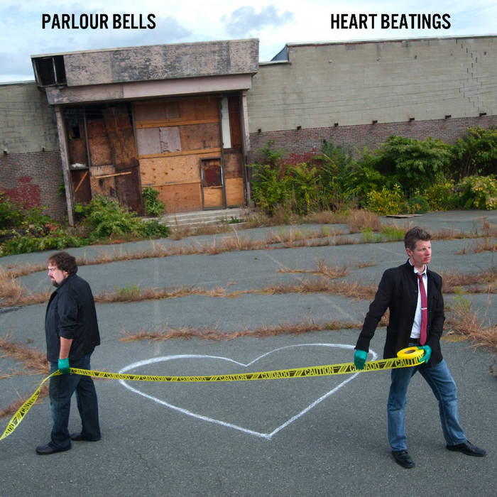 Heart Beatings cover art