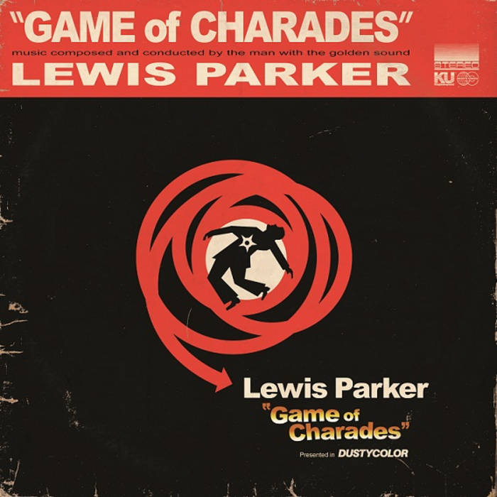 Game of Charades cover art