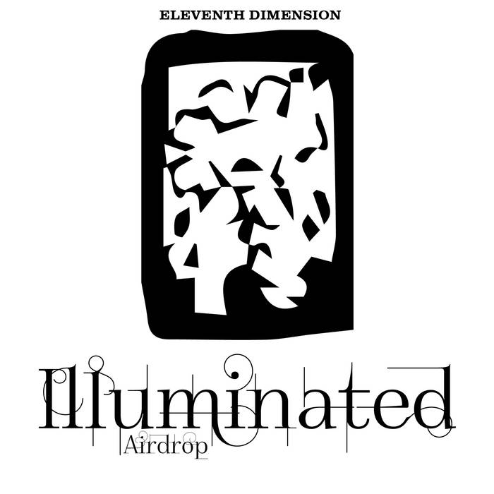 Illuminated EP cover art