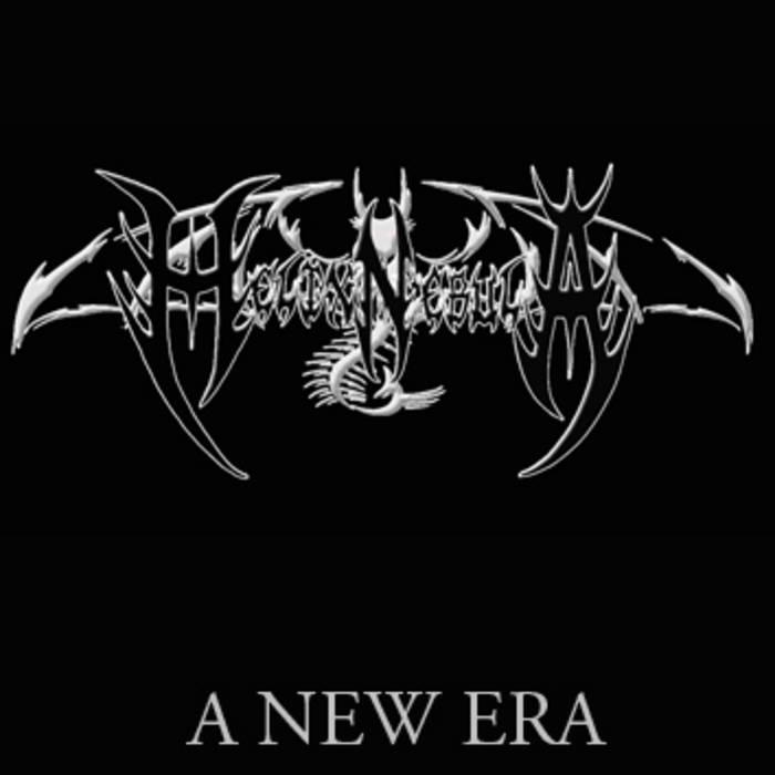A New Era cover art