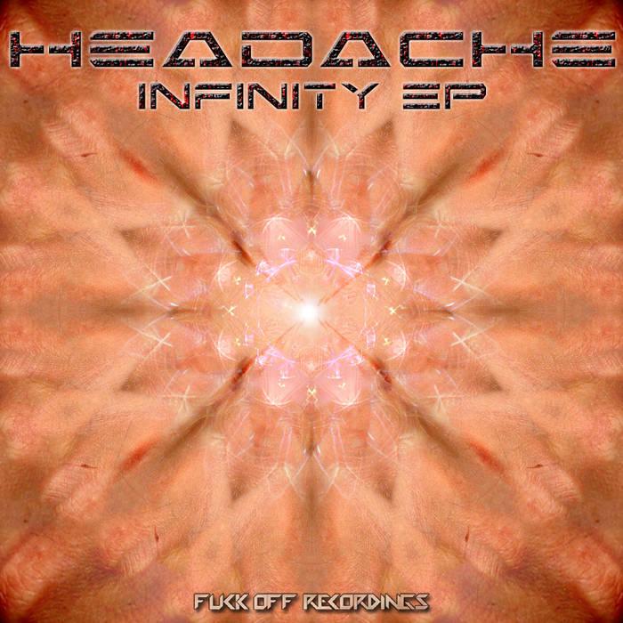 Infinity EP cover art