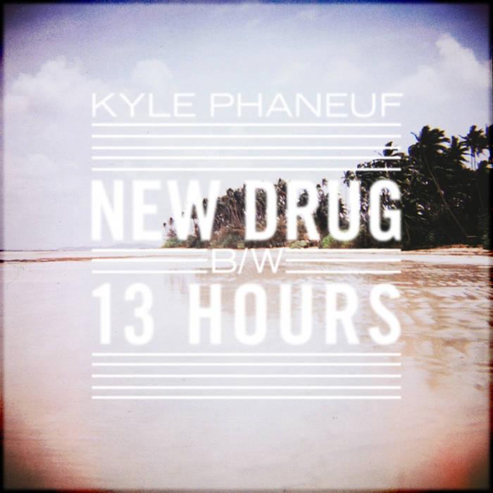 New Drug cover art