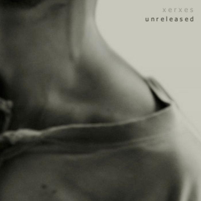 Unreleased 2009 cover art