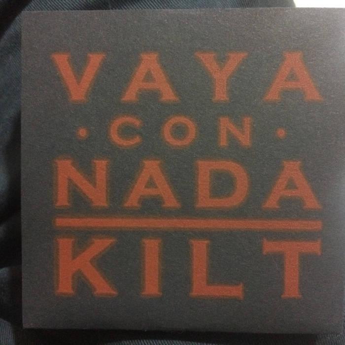 Vaya Con Nada cover art