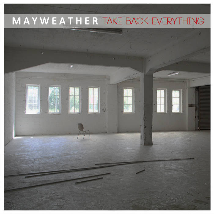Take Back Everything cover art