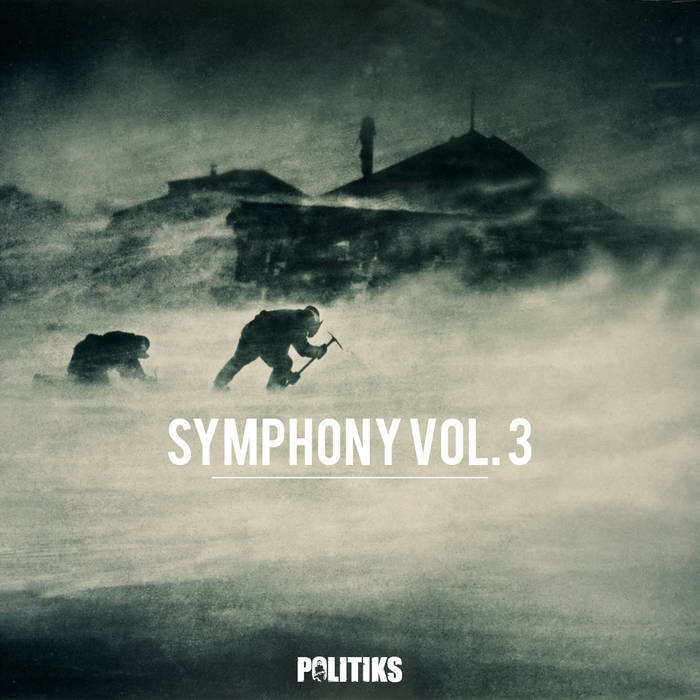 Symphony Vol. 3 cover art