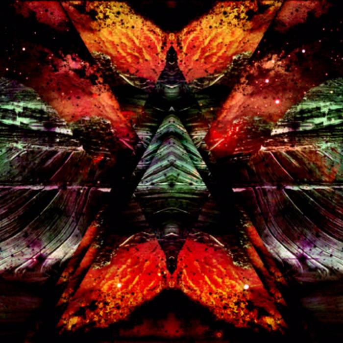 Λ X I O N cover art