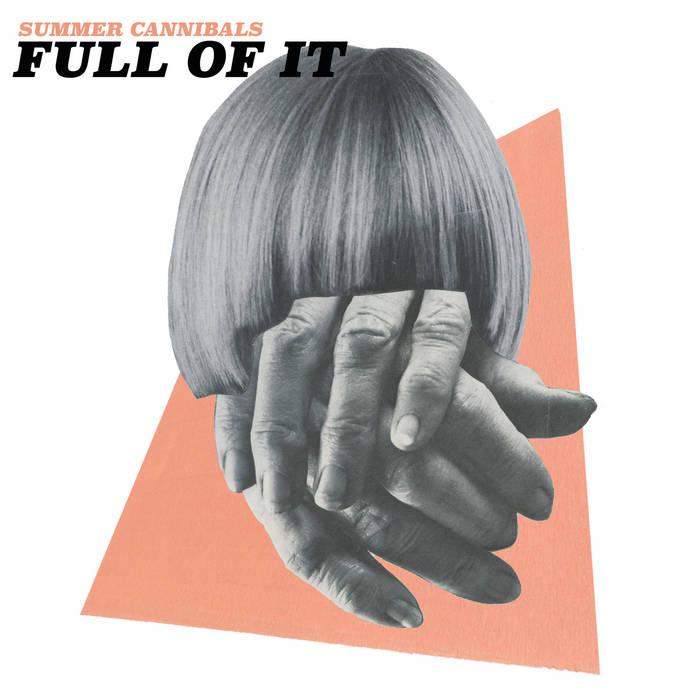 Full Of It cover art