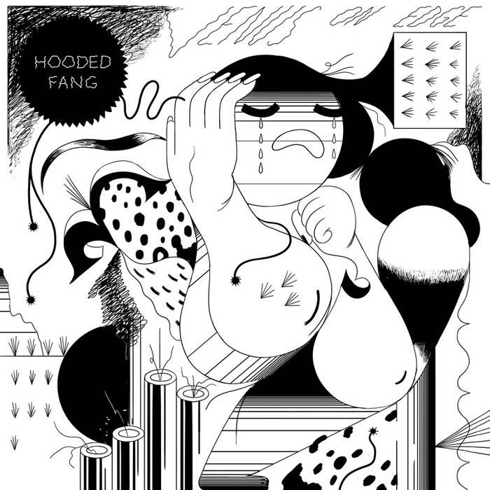Venus On Edge cover art