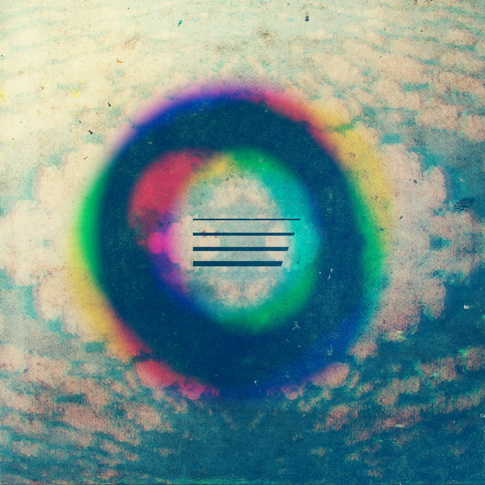 Tight Eye Tie Dye cover art