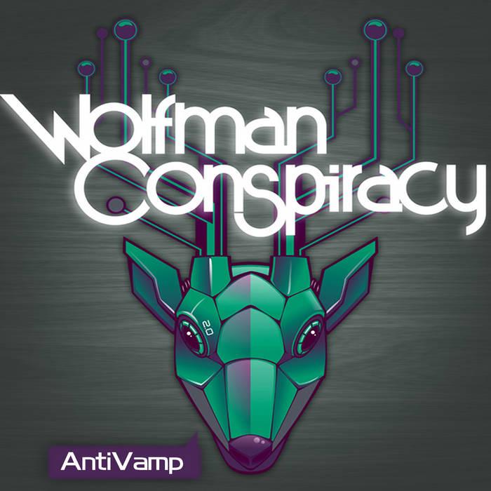 AntiVamp cover art