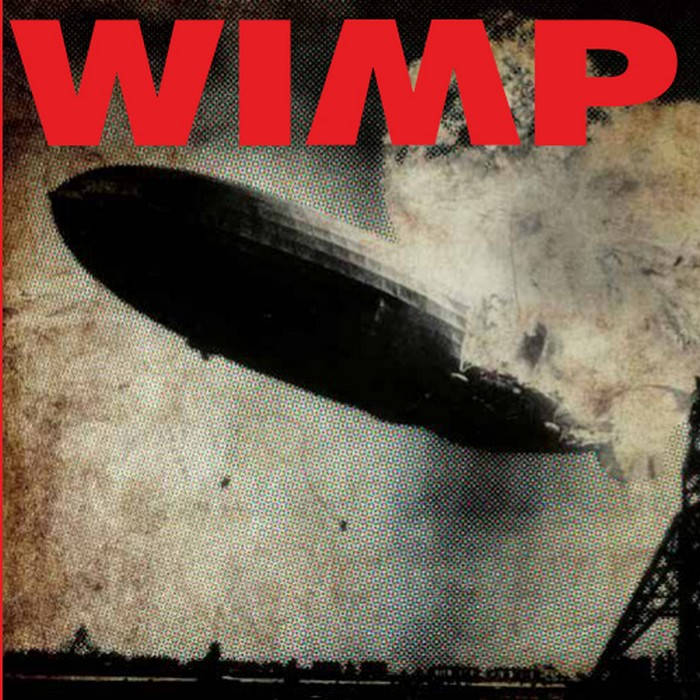 WIMP cover art