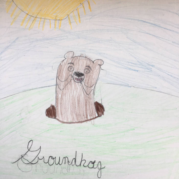 Groundhog cover art