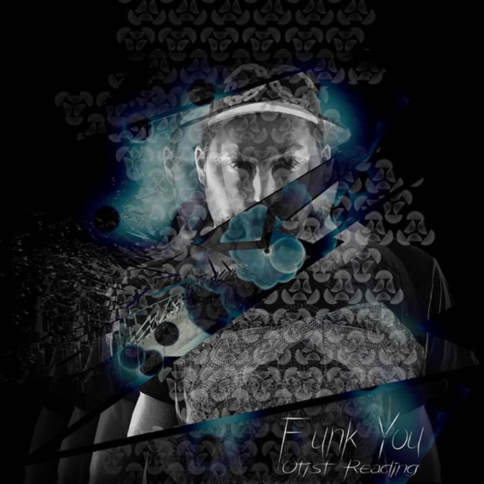 Funk You cover art