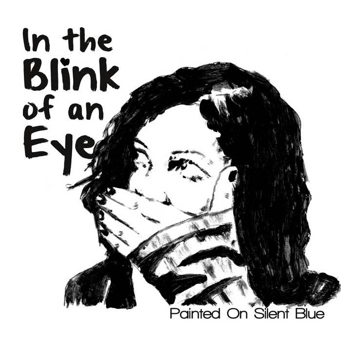 In The Blink Of An Eye cover art