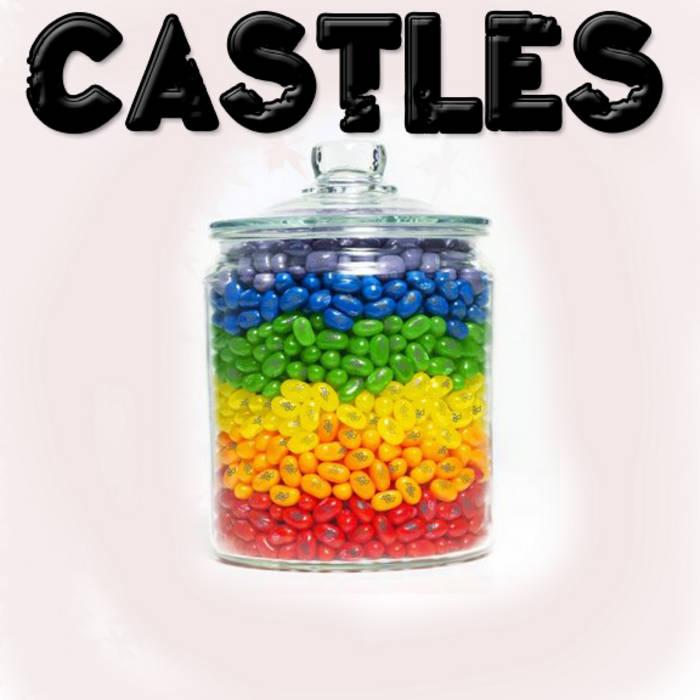 Jellybeans cover art