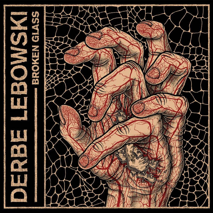 Broken Glass cover art