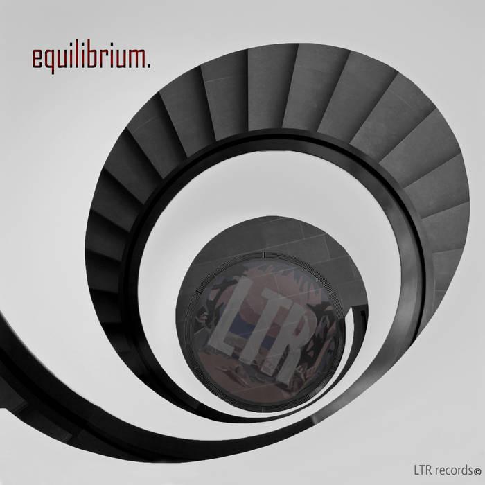 Equilibrium cover art