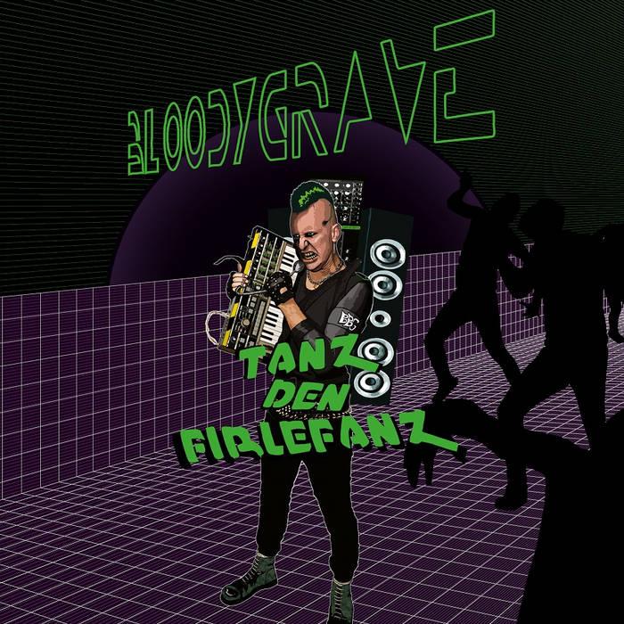 Tanz den Firlefanz cover art