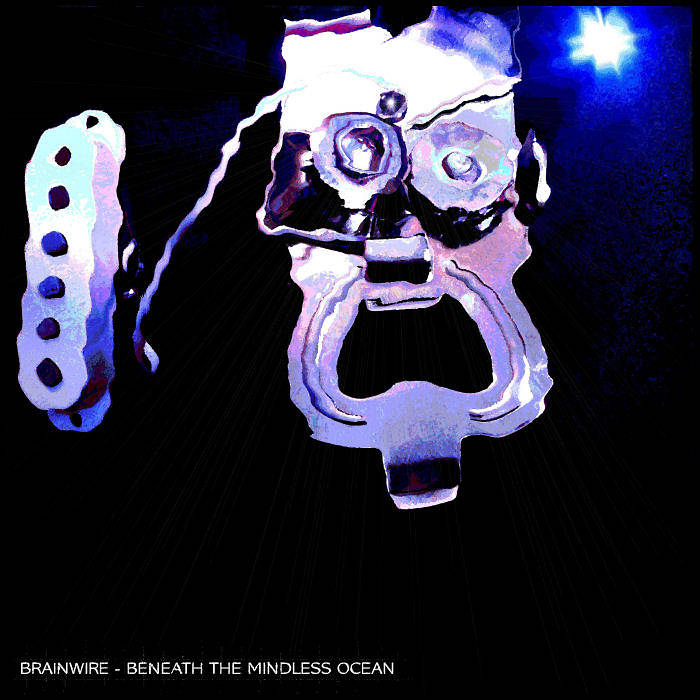 Beneath The Mindless Ocean cover art