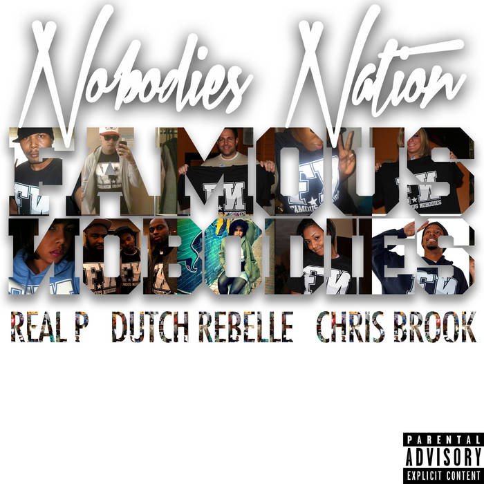 Nobodies Nation cover art