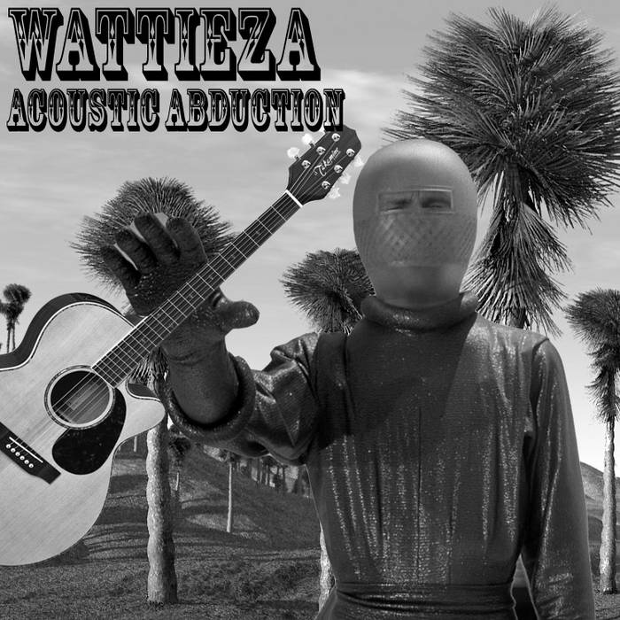 Semi-Acoustic Abduction cover art