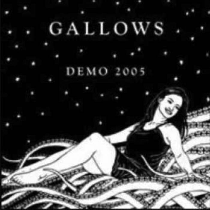 Demo 2005 cover art