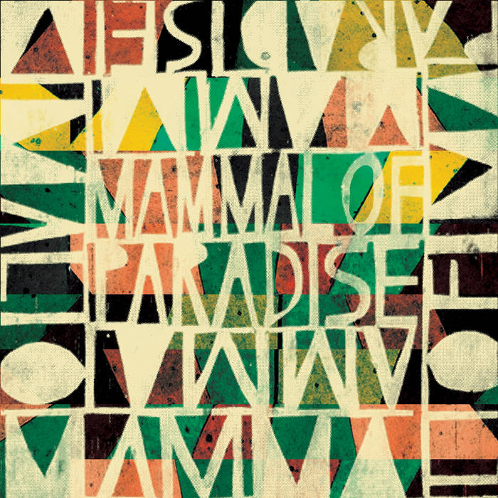 Mammal of Paradise cover art