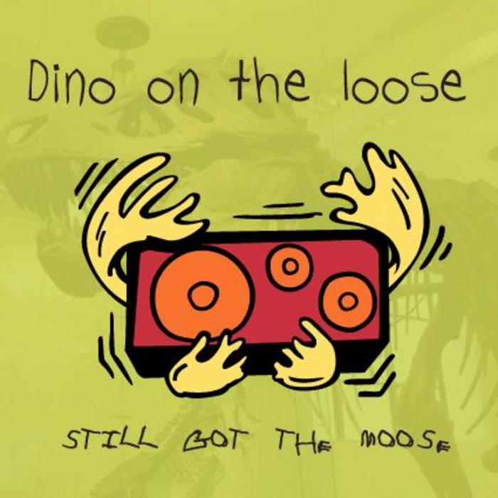 Still got the moose cover art