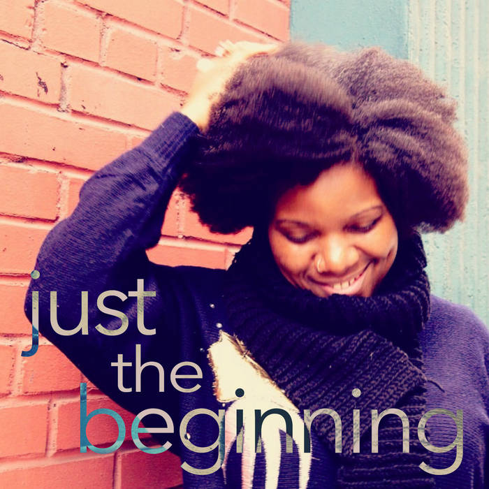Just The Beginning cover art
