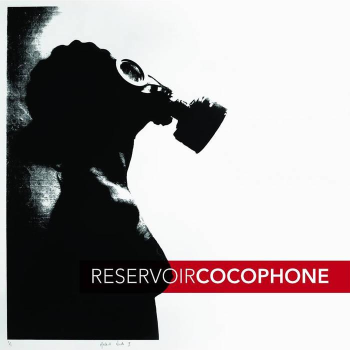 Reservoir cover art