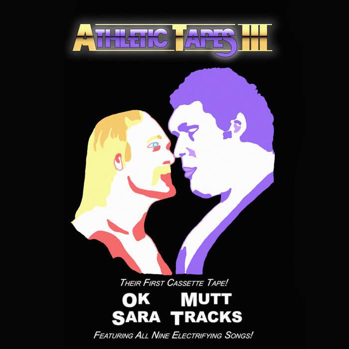 mutt tracks cover art