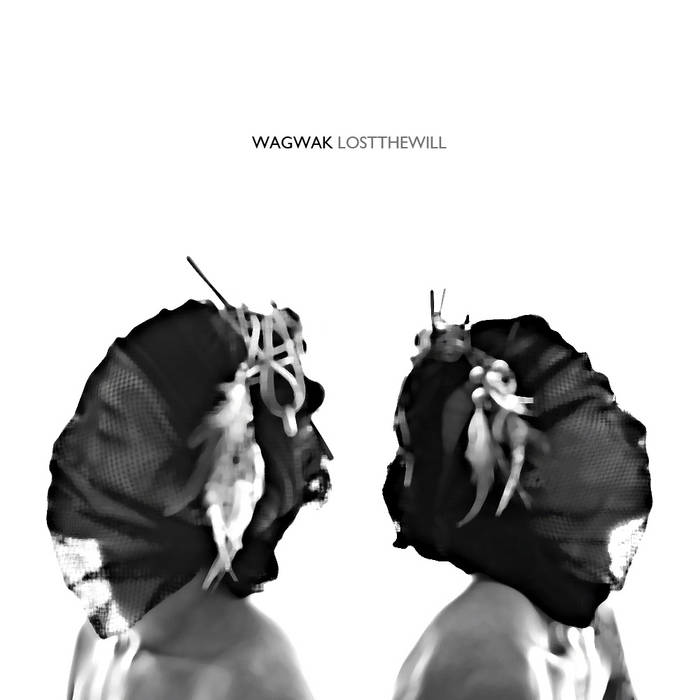 Lost The Will (EP) cover art