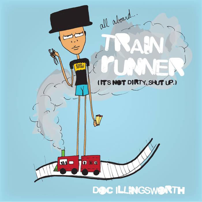 Train Runner cover art