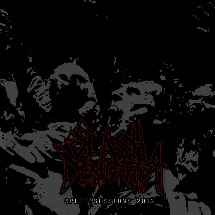 Split Sessions 2012 cover art