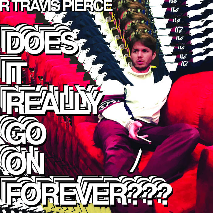 Does it Really Go On Forever??? cover art