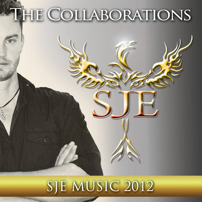 The Collaborations 2012 - SJE Music cover art