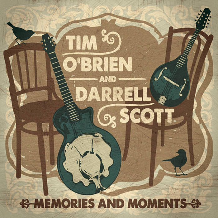 Memories And Moments cover art