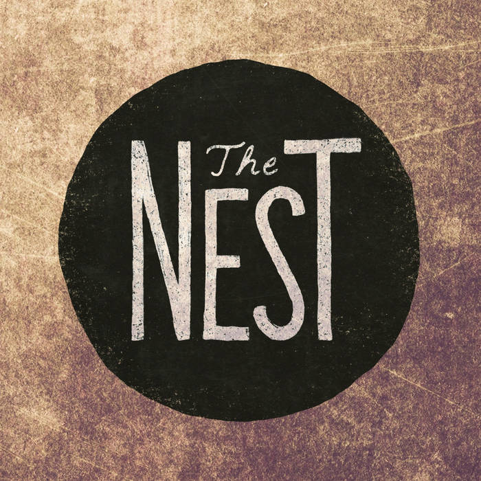 The Nest EP album art