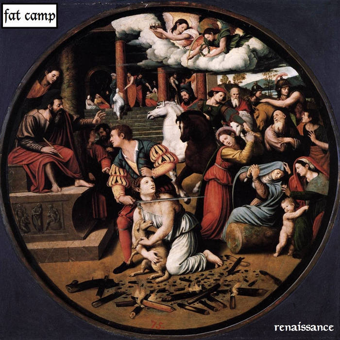 Renaissance [Single] cover art