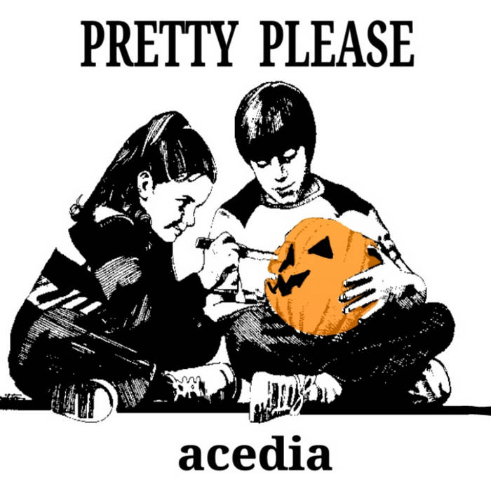Acedia cover art
