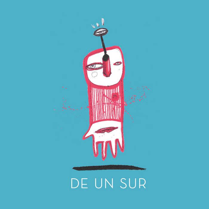 DE UN SUR cover art