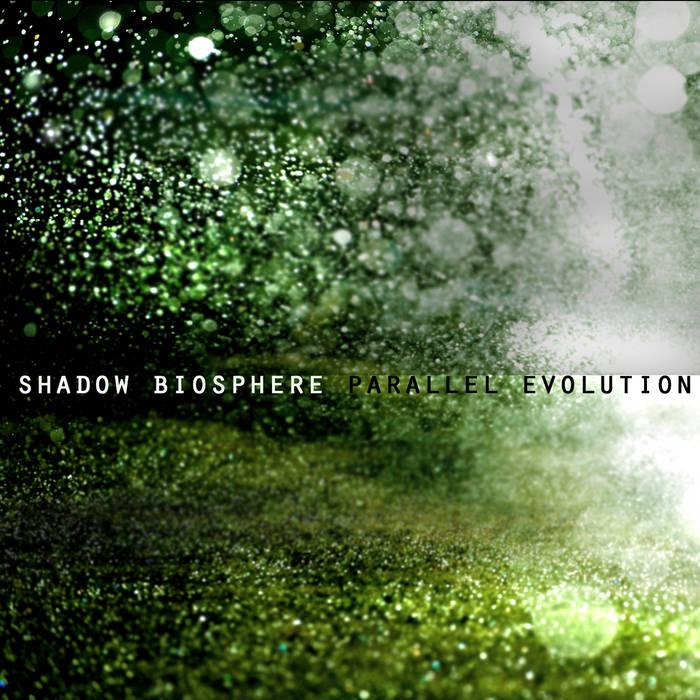 Parallel Evolution cover art