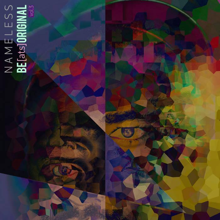 BE[ats]ORIGINAL Vol. 3 cover art